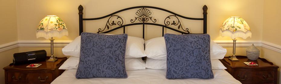Kidgate 2 Bed Apartment